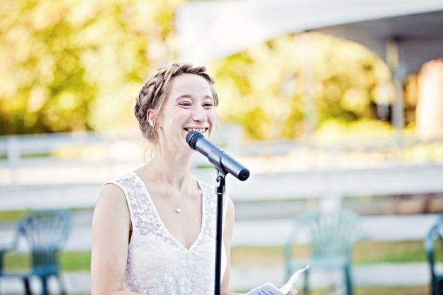 Maid of Honor Speech Writing Prompts | Ultimate Bridesmaid