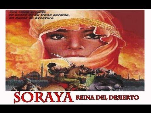 Soraya reina del desierto pel cula completa espa ol for Aida piscina reina del desierto