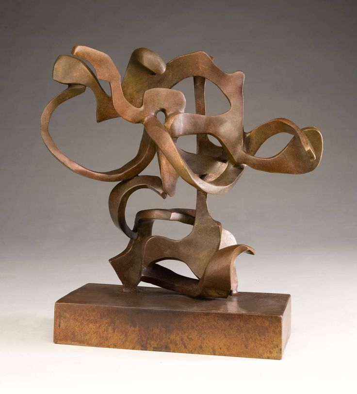 DNA 5   From a unique collection of abstract sculptures at https://www.1stdibs.com/art/sculptures/abstract-sculptures/