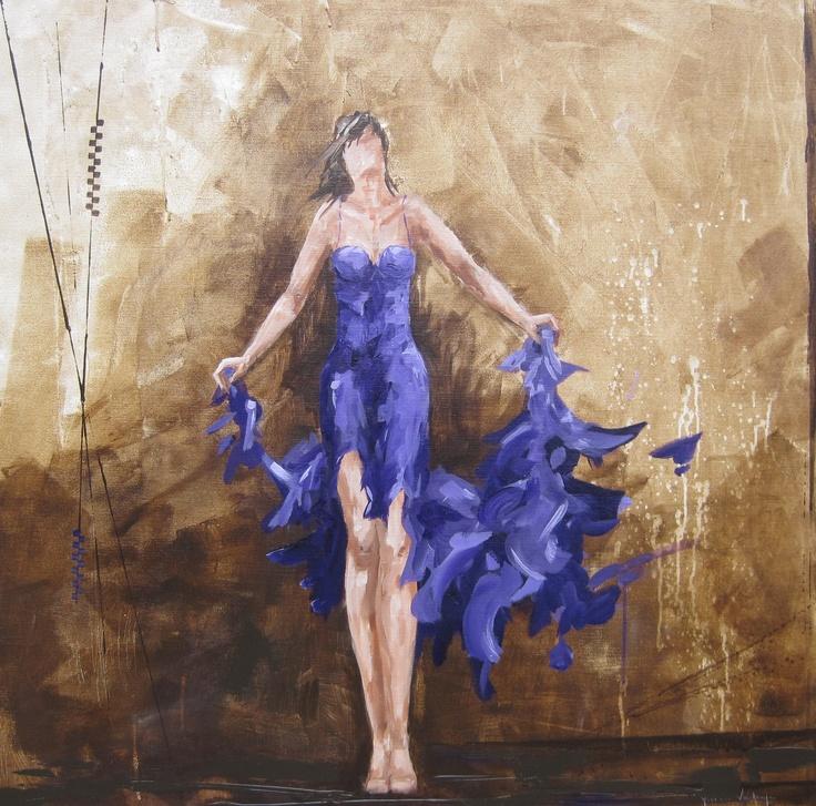 1000 images about schilderijen kleurrijk on pinterest taupe rugs and 3d - Bruin taupe schilderij ...