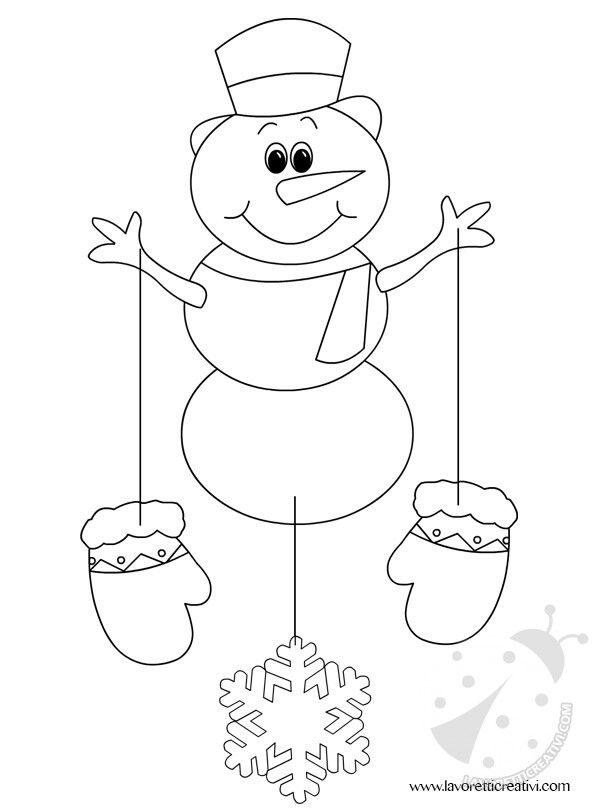 addobbi-inverno-pupazzo-neve