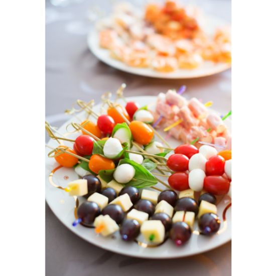 Baby Shower Food Ideas, Party Food Ideas, Finger Food