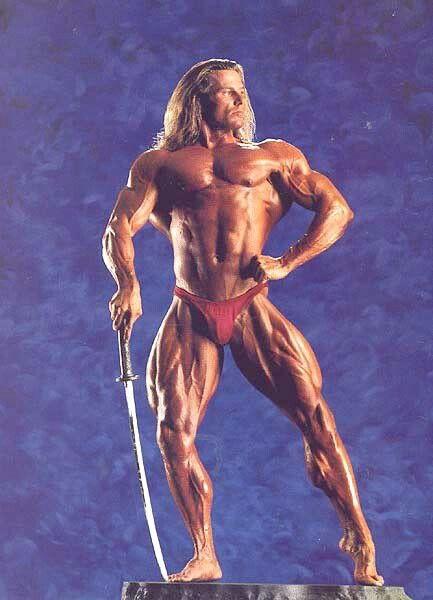 Bodybuilder Roger Stewart | Bodybuilding & Fitness | Big ...