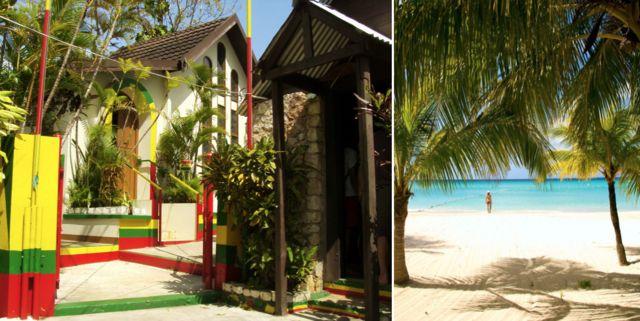 10 härligaste öarna i Karibien - Resmål - Vagabond