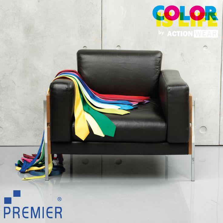 Premier color is life!