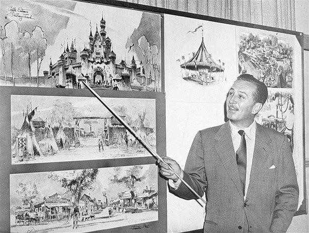 Disneylândia, seis décadas! | O TRECO CERTO