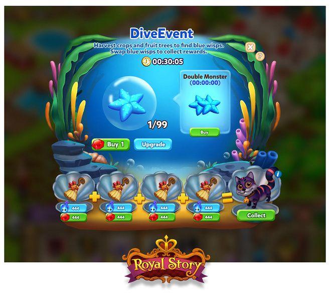 Bubble Game Chinlish Bright