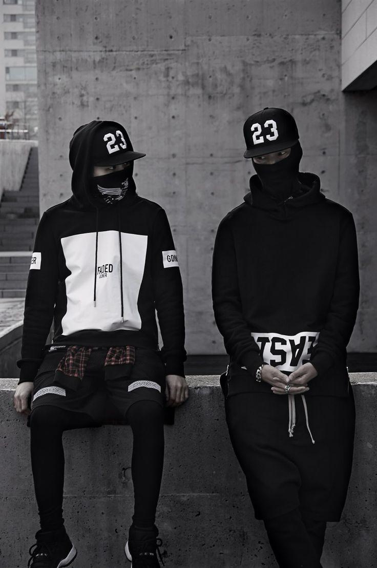 fd21d6c34e 40 Sharp Street Fashion Ideas For Men - Urban ninja