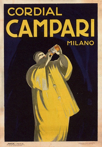 #campari #yellow