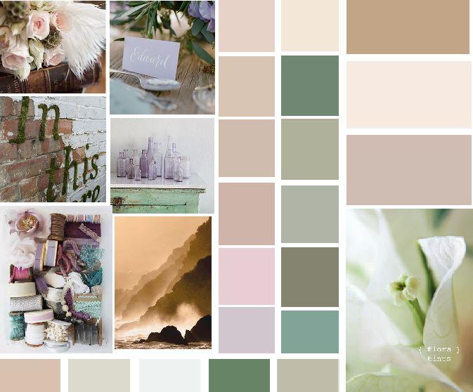 kleuren van plaatjes van pinterest  Slaapkamer  Pinterest  Van