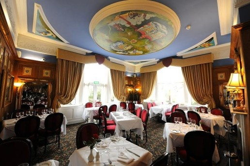 Scholars Townhouse Hotel & Restaurant | Louth Restaurant - Reviews, Menu and Dining Guide Drogheda