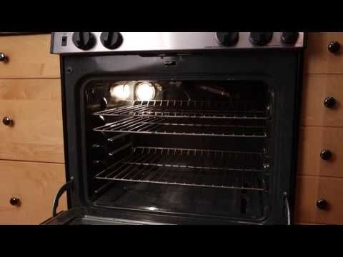 How to Clean a Natural Gas Oven (the Natural Way)
