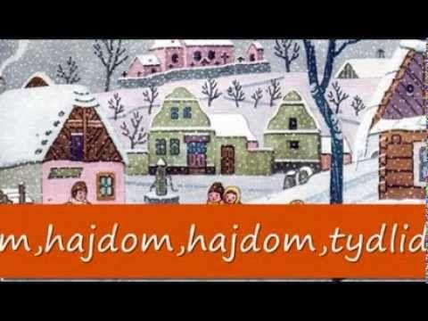 Vánoční koleda - Pásli ovce valaši