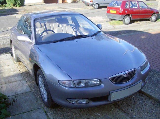 Full List Of Mazda Models