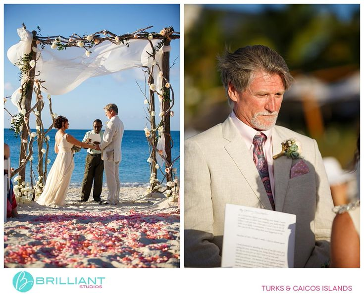 Driftwood Arch By Stacie Ssland Seven Stars Resort Turks And Caicos Islands Wedding Planning Nila Destinations Image Brilliant