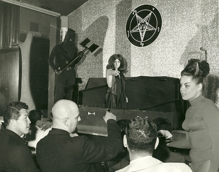 10 Ways The Church Of Satan Might Surprise You - Listverse