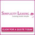 Simplicity Leasing