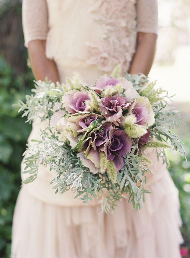Bouquet | Photography: Caroline Tran
