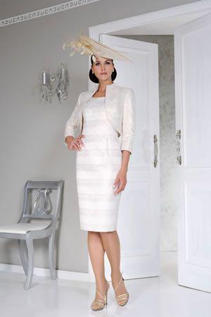 Dress Code moeder van de bruid en bruidegom outfit DC110