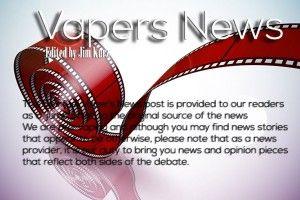 The Most Serious Problem Facing E-cigarettes
