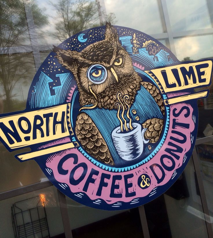 North Lime Coffee u0026 Donuts in Lexington