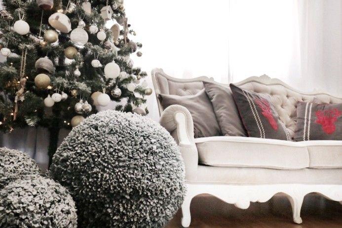 x-mas | Christmas | natal | decoração | inspiração | inspiration | decor | deco | red | quick tip xmas | www.blogaddicedto.com | @themasterbedroom