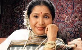 """Asha Bhosle simply tweeted """"Jai Hind"""" yesterday and the Twitter users from across the border started throwing mean tweets at her."""