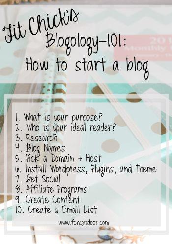 How To Start A Blog - http://www.ilanelanzen.com/how-tos/how-to-start-a-blog-a-step-by-step-guide-part-1/