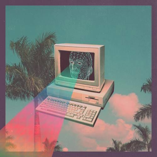 Vaporwave art                                                                                                                                                                                 More