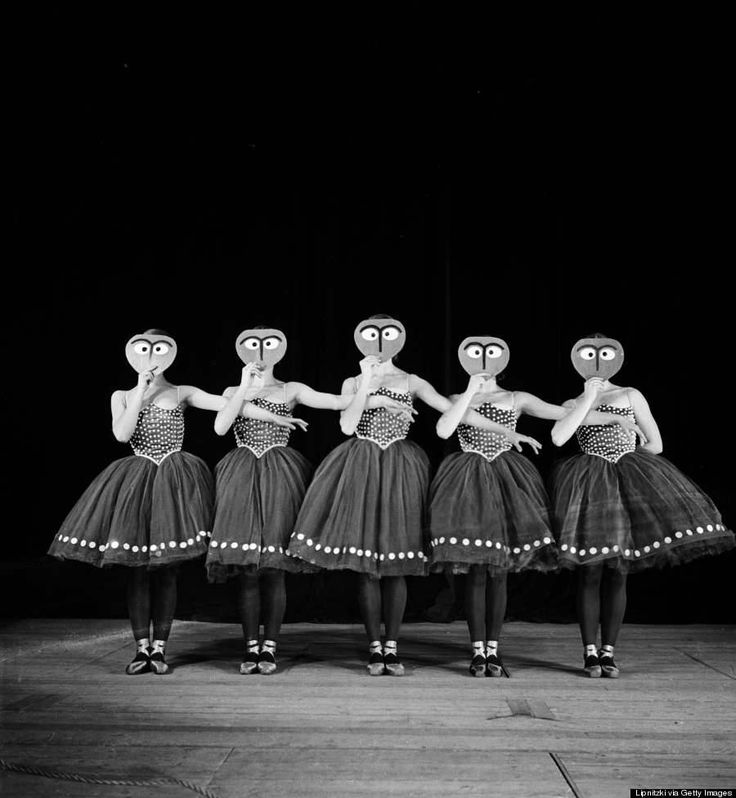 """hauntedbystorytelling:  """"  Boris Lipnitzki :: 'Les Songes', George Balanchine's ballet, in 1933 [Roger Viollet Coll. via Getty Images]  more [+] by this photographer  """""""