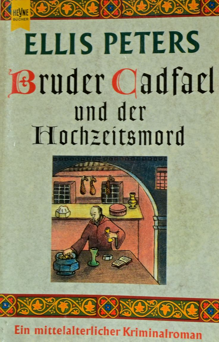 25 unique german translation ideas on pinterest translate to brother cadfael by ellis peters cover photo of the 1996 german paperback edition of the leper of st giles the first german translation of bruder amipublicfo Images