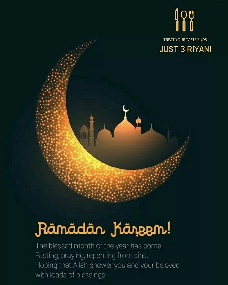 #JustBiriyani #Biryani #MuttonBiryani #ChickenBiryani #Ordernow #ChickenBiriyani #MuttonBiriyani #HomemadeBiryani #Homemade #Outdoor #Catering #GoodFood #Farmcil #GrowingPencil #PencilwithSeeds #PencilthatGrows #InterestingPencil #FarmcilPencil  We wish #Ramadan #Kareem, to our brothers and sisters! May your days be #glad, #peace and #joy to add, It's long month journey but filled with felicity!  P.S: Order your #Lunch before 10:30 hrs & #Dinner before 18:30 hrs / Minimum - 2 packets…