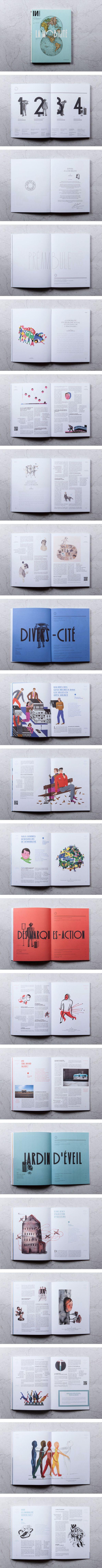 Influencia n°3. by Violaine & Jeremy
