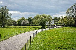 Mill Lane by husbandunit, via Flickr