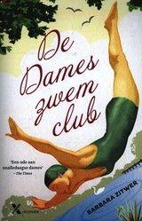 Barbara Zitwer De dameszwemclub *** Wel aardig boek