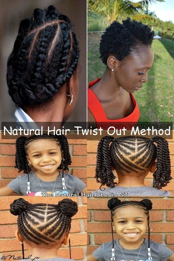 Summer Hairstyles For Black Hair Bobs For Black Hair 2016 African Trendy Hairstyles In 2020 Natural Hair Twist Out Natural Hair Styles Cute Bob Hairstyles