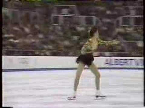 Kristi Yamaguchi 1992 Olympics LP  Found this little gem and my lost dreams of being an ice skater.
