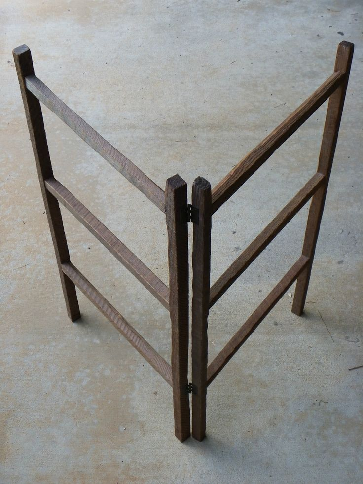 Wooden laundry drying rack plans woodworking projects for Wooden clothes drying rack plans