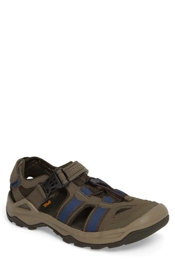 60be122cb TEVA OMNIUM 2 HIKING SANDAL.  teva  shoes