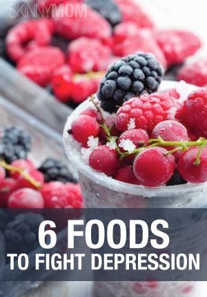 Feel Better Foods to Help Combat Seasonal Disorders