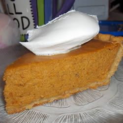 Perfect Pumpkin Pie Recipe - Allrecipes.com