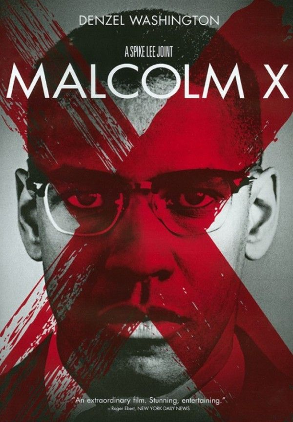 Malcolm X: Dc Movies, Africans Black Film Posters, Actor Movie, Movie Posters, Spikes Lee, Favorite Movies, Malcolm X, Movie Tv, Denzelwashington