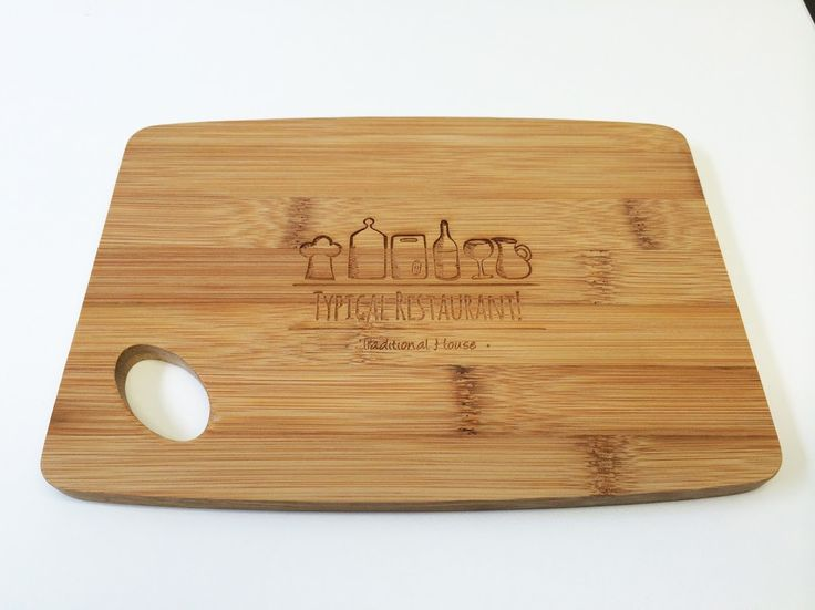 Mini Cheese boards Laser engraved from www.promo-brand.co.uk