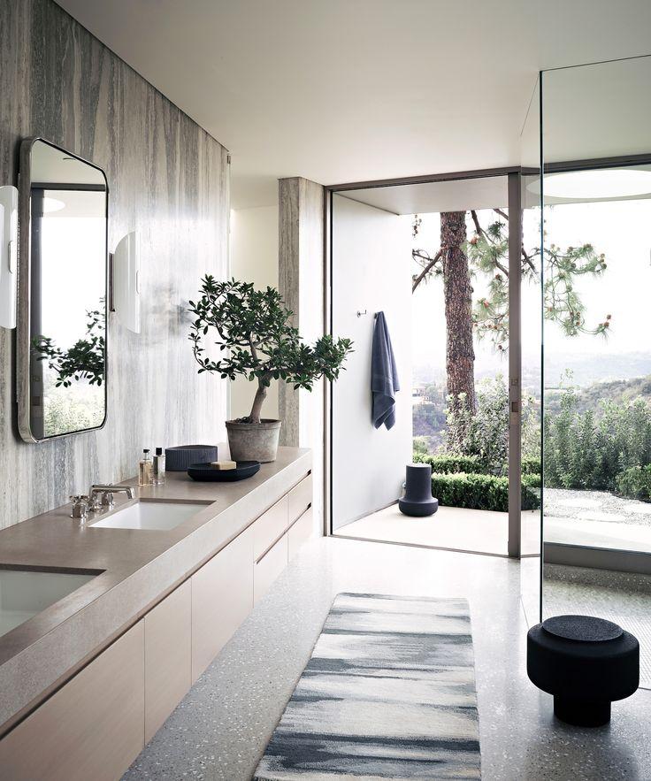 Stupendous 17 Best Ideas About Modern Bathroom Design On Pinterest Largest Home Design Picture Inspirations Pitcheantrous