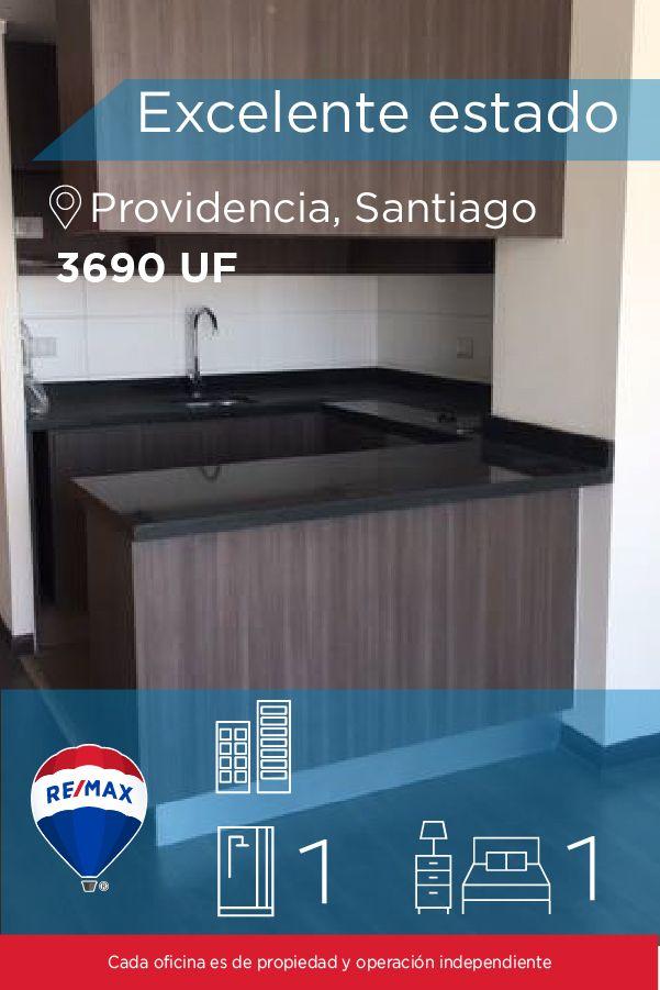 [#Departamento en #Venta] - Departamento en excelente estado 🛏: 1 🚿: 1  👉🏼 http://www.remax.cl/1028018108-12 #propiedades #inmuebles #bienesraices #inmobiliaria #agenteinmobiliario #exclusividad #asesores #construcción #vivienda #realestate #invertir #REMAX #Broker #inversionistas #arquitectos #venta #arriendo #casa #departamento #oficina #chile