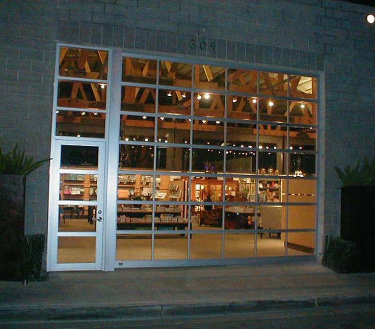 restaurant garage doors - Google Search & 11 best Restaurant Glass Garage Doors images on Pinterest | Garage ... Pezcame.Com