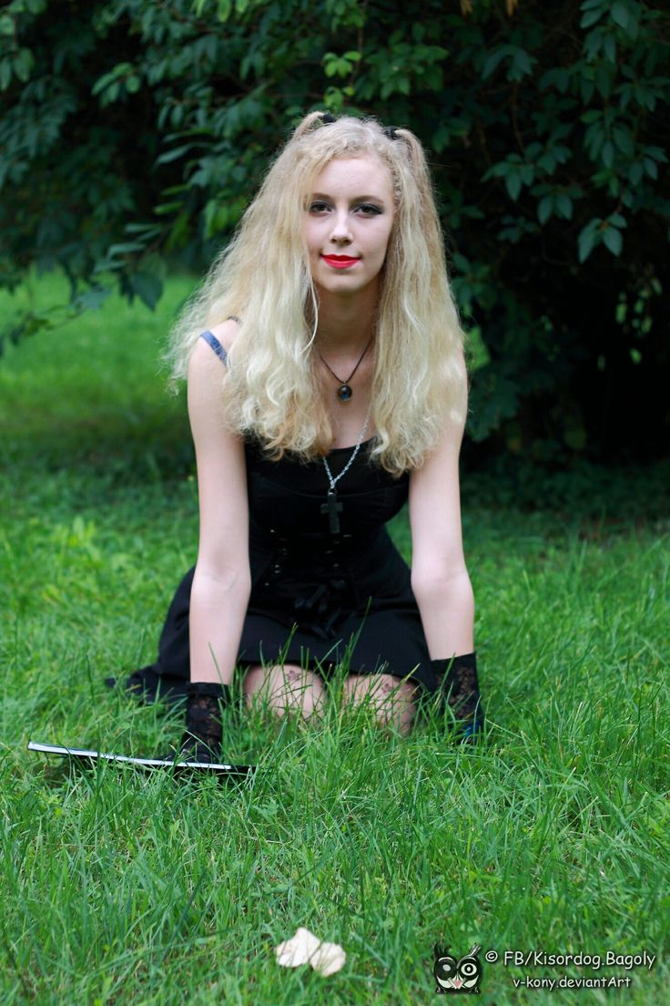 My Amane Misa cosplay in Death Note ^^