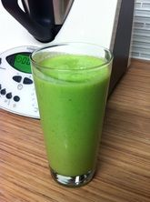 Green Smoothy - Thermomix