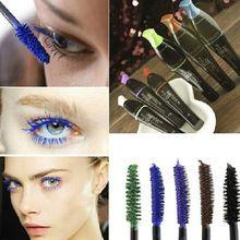 Chegada nova impermeável Mascara Curling Mascara cílios maquiagem cosméticos charme charme alishoppbrasil