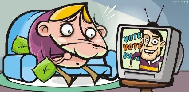 Campanha eleitoral mais curta e com menos dinheiro reforça relevância das redes